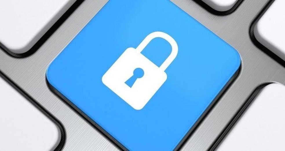 LGPD: nova lei de proteção de dados será importante tanto para empresas quanto usuários comuns — Foto: Reprodução/Pond5