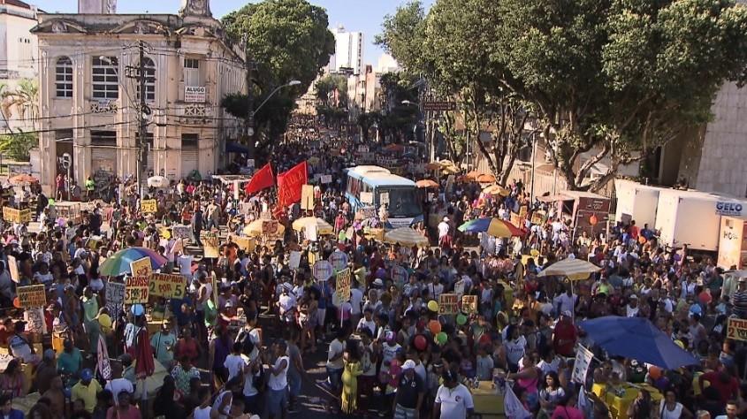 Edição 2020 da Parada do Orgulho LGBTQ+ na Bahia será virtual e transmitida através das redes sociais