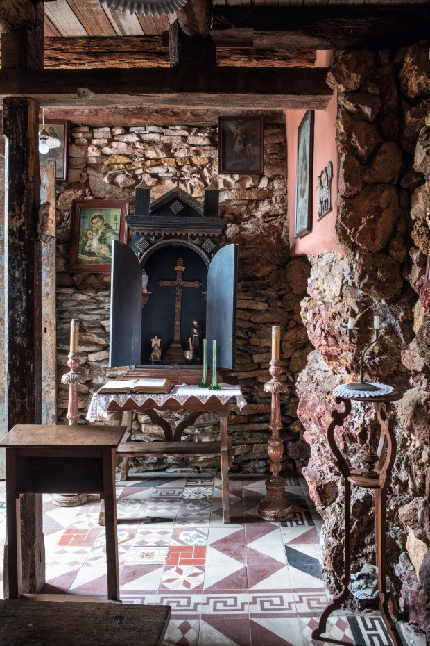 Casa Vogue na Estrada: os melhores momentos da nossa expedição pelo Vale do Jequitinhonha (Foto: Ruy Teixeira)