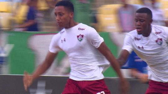 Uma assistência, um gol e R$ 438 mil: João Pedro decide dentro e ajuda o Fluminense fora de campo