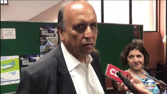 Após decisão do STJ, ex-governador Pezão deve deixar a cadeia hoje