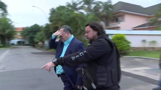 Operação prende 3 suspeitos de sonegação fiscal de R$ 305 milhões