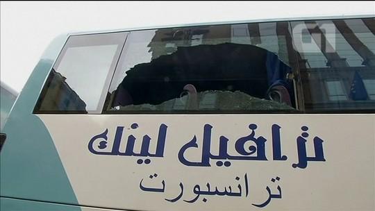 Estado Islâmico reivindica ataque contra ônibus turístico no Egito