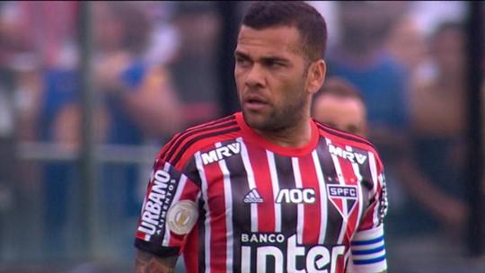 São Paulo conta com volta de jogadores importantes para voltar bem ao Campeonato Brasileiro