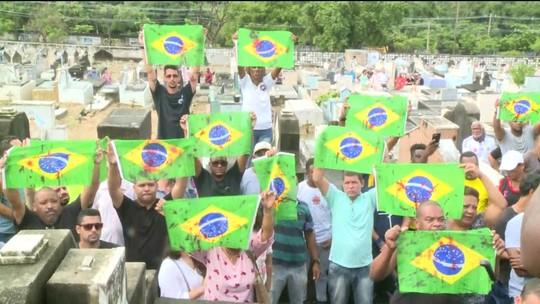 Nove militares admitem à Justiça terem fuzilado carro de família no Rio