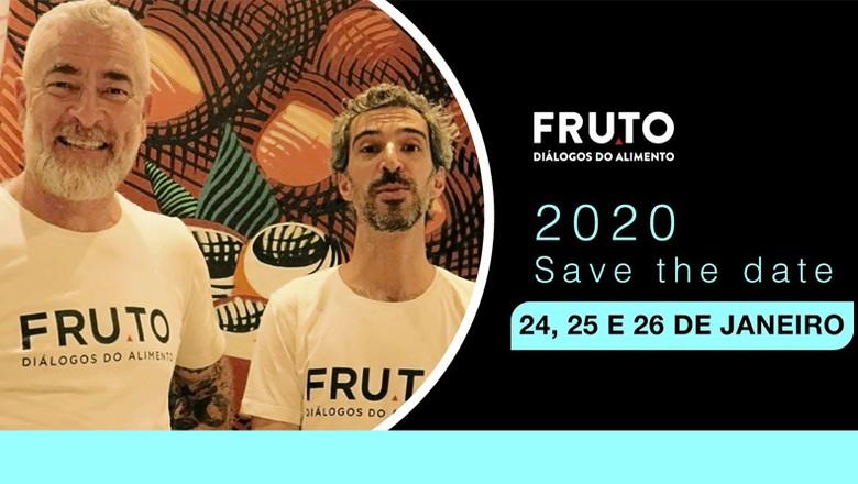 fruto (Foto: Divulgação/Fruto)