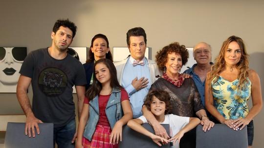 'Crô em Família' ganha trailer oficial e estreia nos cinemas dia 6 de setembro