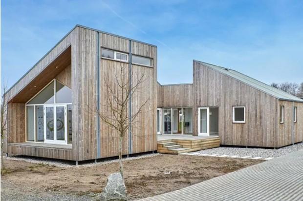 casa-biologica-dinamarca-sustentavel (Foto: Reprodução)