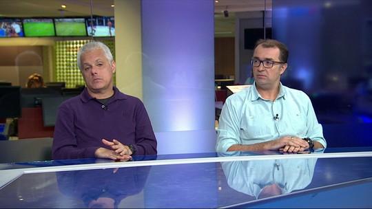 Comentaristas analisam possível chegada de Jorginho ao Vasco