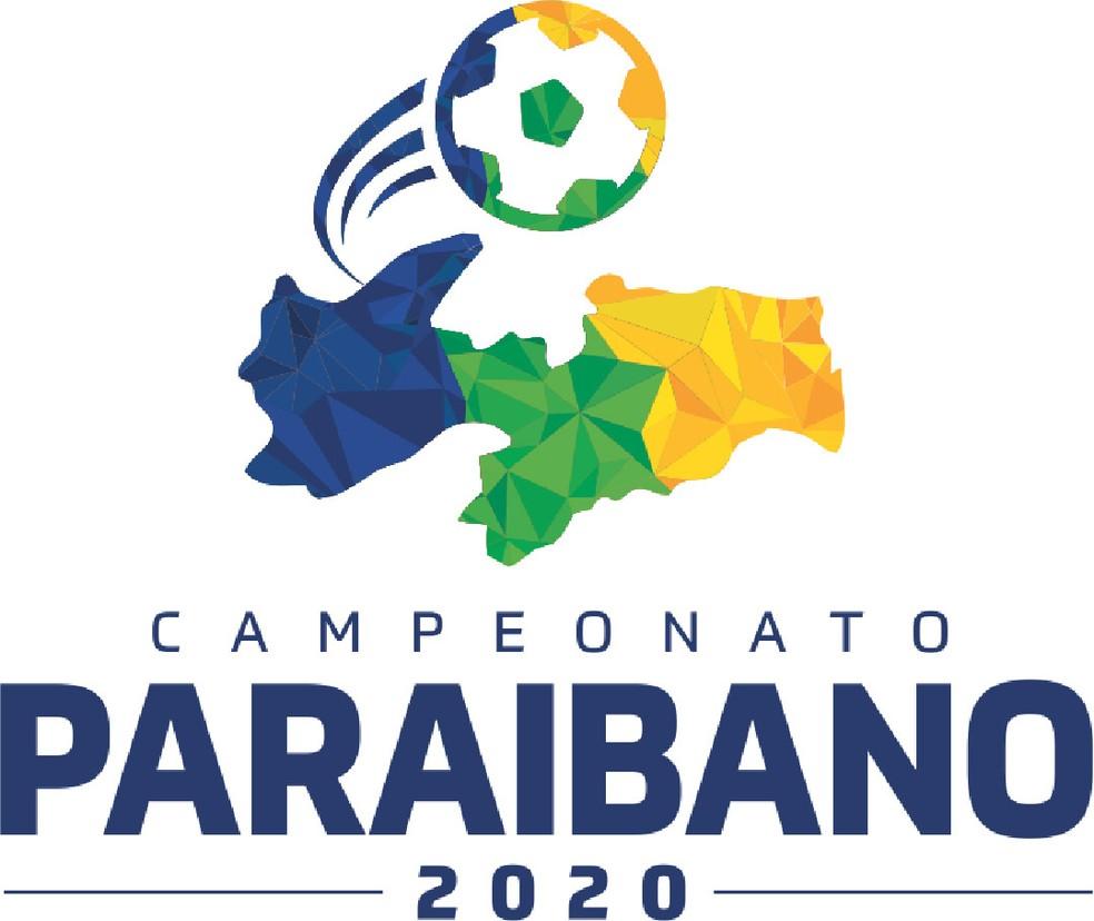 Resultado de imagem para FUTEBOL - PARAÍBA - CAMPEONATO PARAIBANO logos 2020