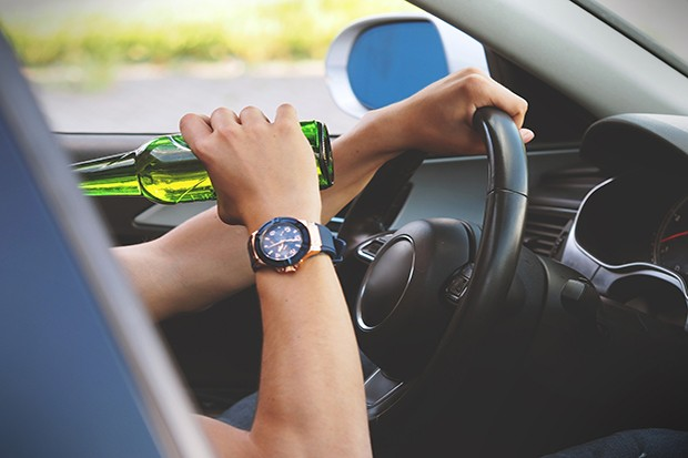 Apesar de ter entrado em vigor só em 2008, CTB já previa condições para motoristas embriagados (Foto: Reprodução)