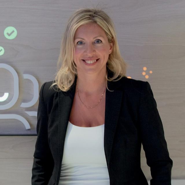 """Elena Fersman, da Ericsson:""""O aprendizado de máquina depende de um grande volume de dados, nem sempre disponível"""" (Foto: Divulgação)"""