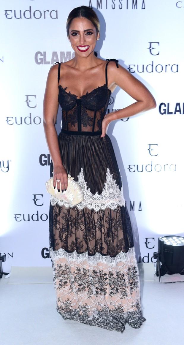 Jade Seba (Foto: Leo Franco e Thiago Duran/AgNews)