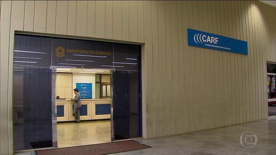 Delator admite que recebia R$ 10 mil por mês para auxiliar conselheiro do Carf