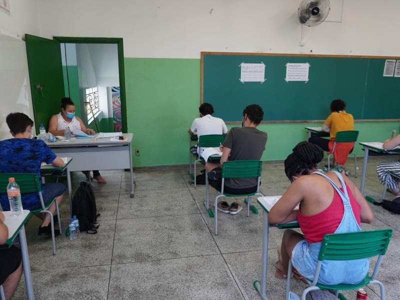 Após adiamento, 2ª fase da Unesp é aplicada para 2.903 candidatos em Araraquara e região