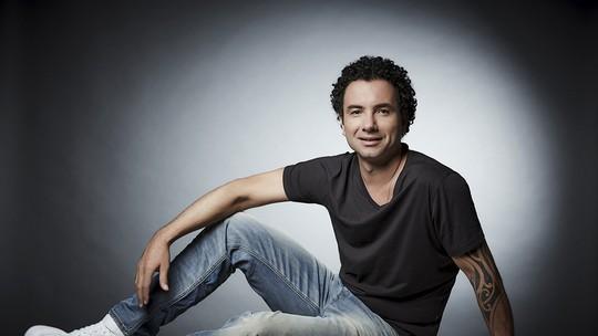 Aos 44 anos, Marco Luque avalia sua estreia em musicais: 'Oportunidade de crescimento sem igual'