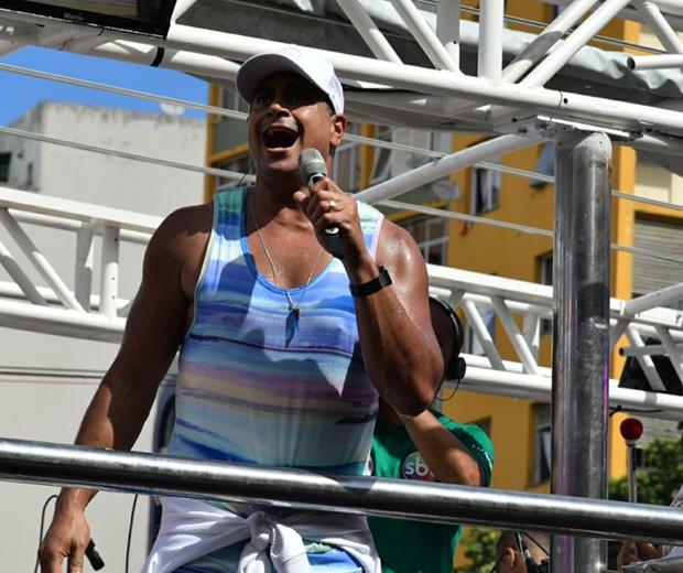 Harmonia do Samba (Foto: Gabriel Silva e Vitor Murilo/AgFPontes/Divulgação)