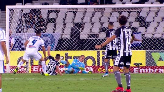 """Argel minimiza derrota do CSA para o Botafogo e manda recado: """"Campeonato tá aberto"""""""