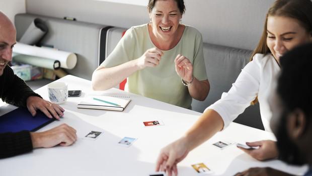 mulher ; mulheres ; gestão ; executivo ; liderança ; equipe ; trabalho em equipe ; carreira ; felicidade ; trabalho ;  (Foto: Pexels)