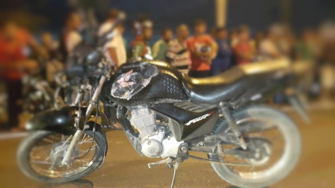 Homem morre em acidente entre moto e ônibus em Petrolina - Notícias - Plantão Diário