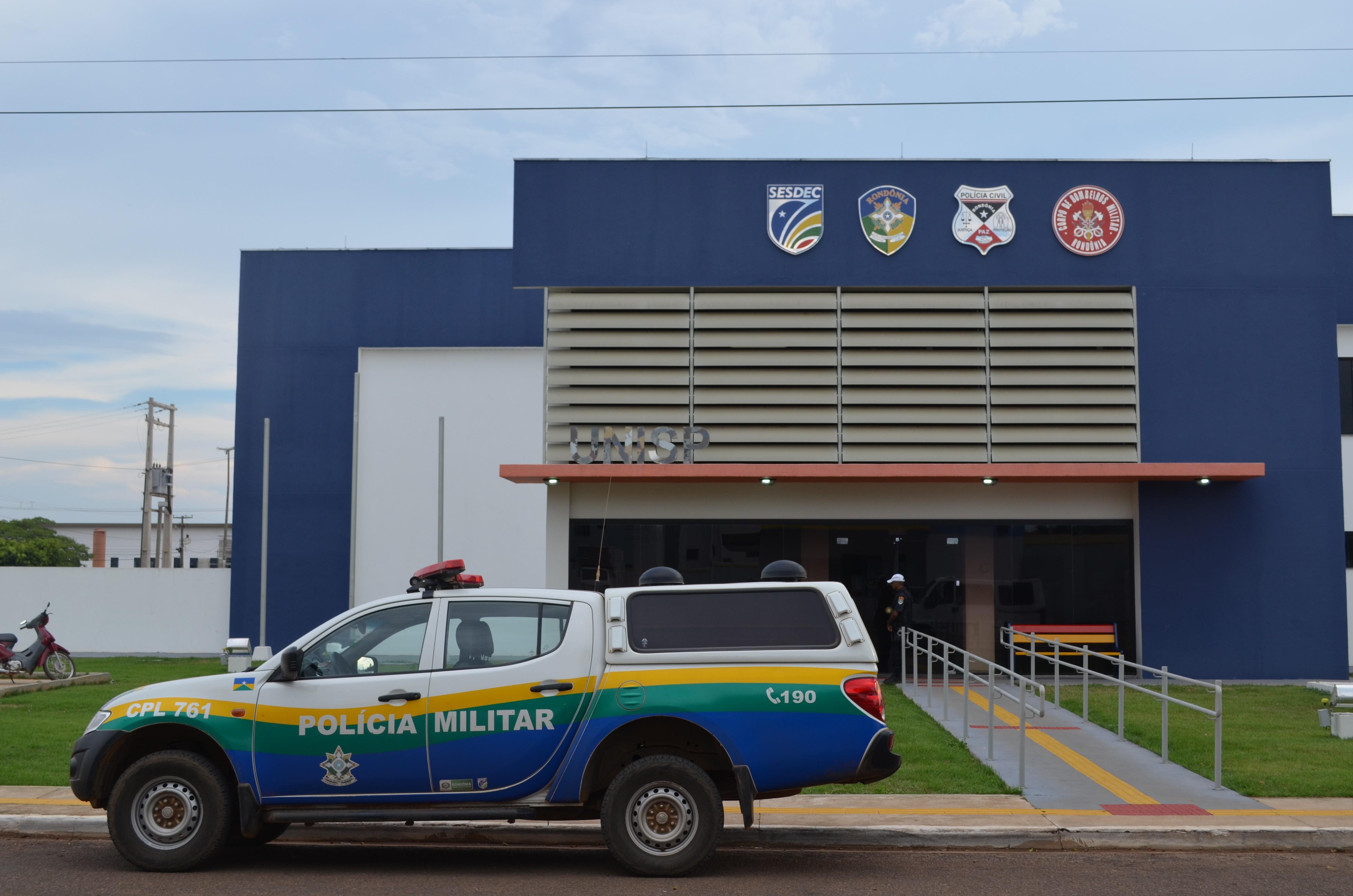 Cliente descobre que garota de programa é travesti e caso vai parar na delegacia em Vilhena, RO - Noticias