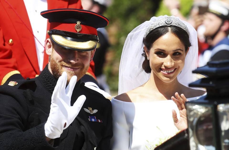 Buscas por vídeos de pornografia com os termos príncipe e princesa cresceram durante o casamento real (Foto: Divulgação)