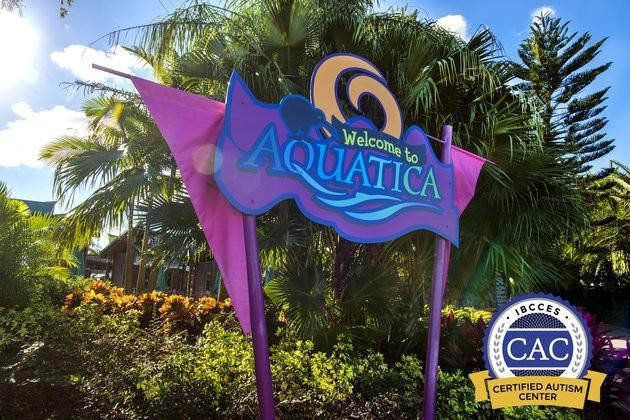 Parque Aquatica (Foto: Divulgação)