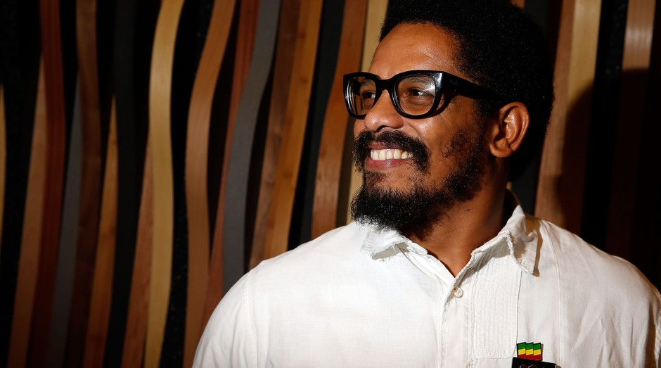 Rohan Marley, da House of Marley (Foto: Getty Images)