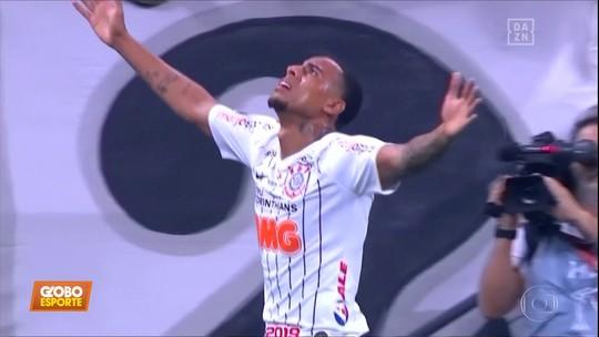 Corinthians não terá Gustagol, Bruno Méndez, Janderson no banco contra o Flamengo