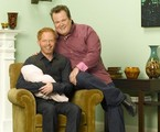 Cameron e Mitchell, de 'Modern family' | Reprodução da internet