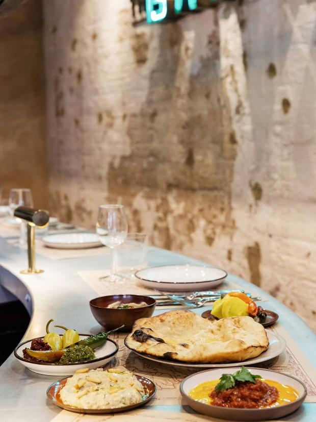 Os 30 melhores restaurantes em Londres (Foto: Carol Sachs)