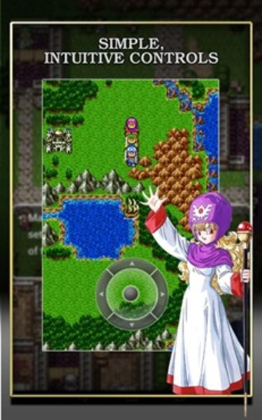 dragon quest 2 android apk download