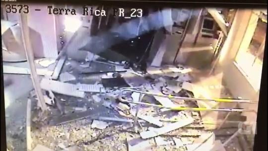 Dentista e agricultores estão entre alvos de operação da PF que mira quadrilhas suspeitas de explodir bancos