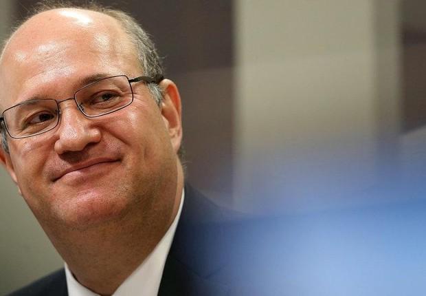 O presidente do Banco Central (BC), Ilan Goldfajn (Foto: Adriano Machado/Reuters)