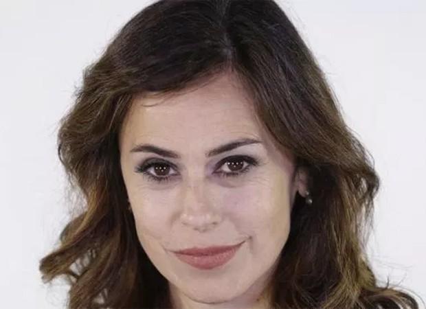 Daniela Escobar vive Angela em Apocalipse (Foto: Divulgação/Record TV)