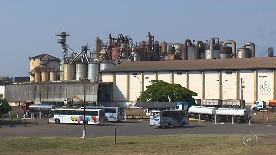 Demissão de centenas trabalhadores de usina gera reflexos em Promissão