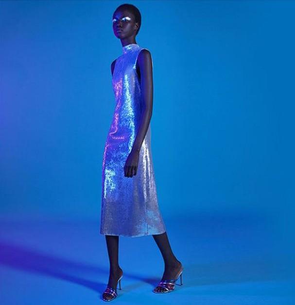 Campanha da Zara (Foto: Reprodução Instagram)