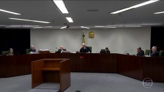 Quatro parlamentares do PP viram réus no STF acusados de formar organização criminosa