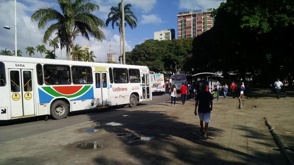 Justiça determina que empresas de ônibus aumentem frota de linhas em João Pessoa