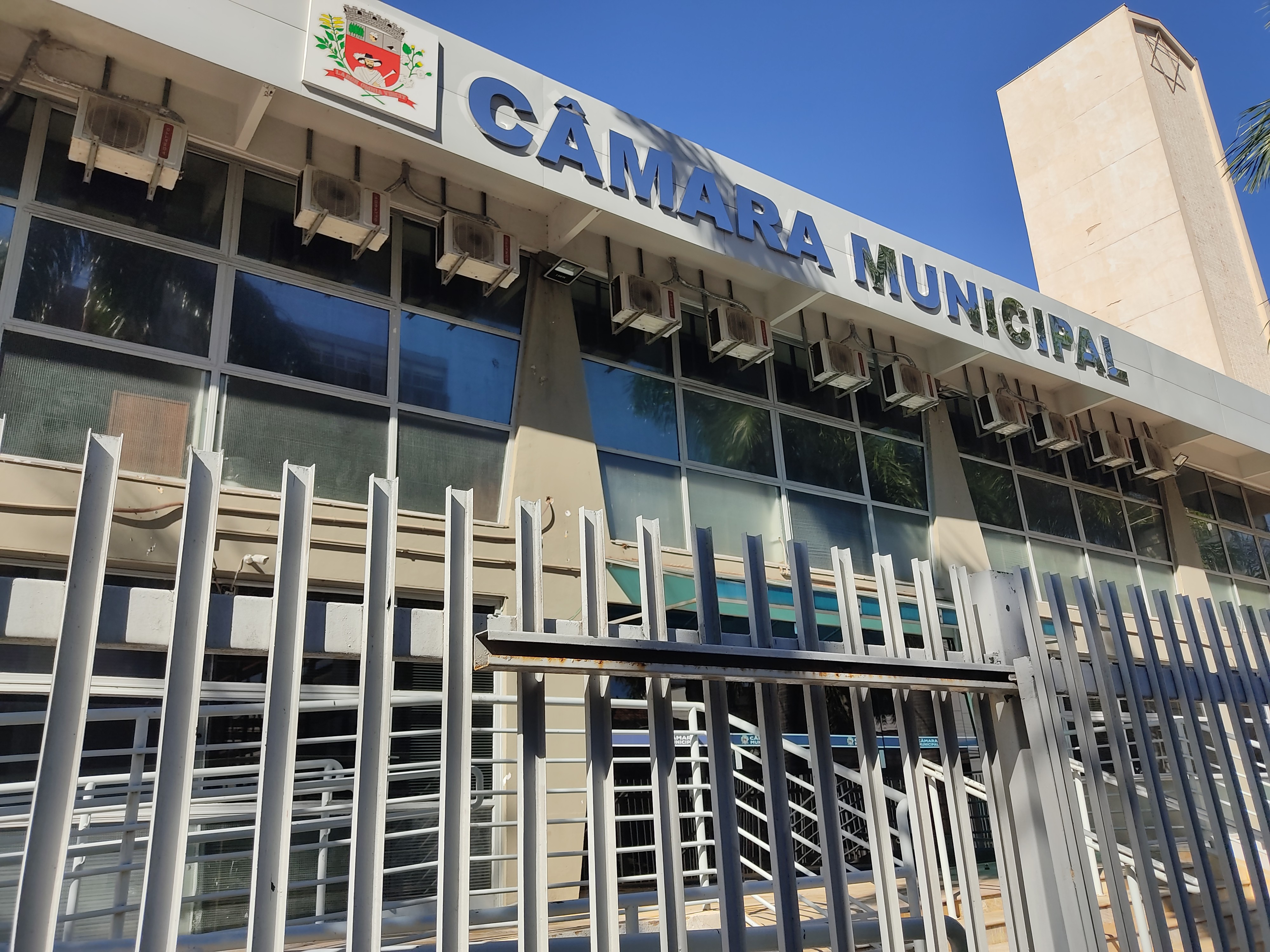 Câmara Municipal aprova pedido de abertura de CPI sobre denúncias de supostos assédios no Ciop