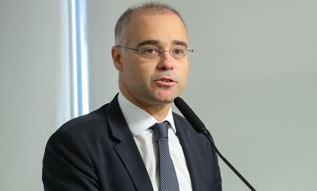 André Mendonça, o próximo ministro do STF (Subserviente Terrivelmente Fiel)