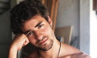 José Condessa, ator português, fará sua estreia nas novelas do Brasil em 'Salve-se quem puder', trama que Daniel Ortiz prepara para a faixa das 19h da Globo | Reprodução Instagram