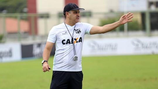 Foto: (Bruno Aragão / Divulgação / Ceará)