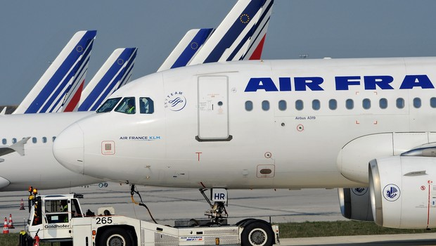 Air France (Foto: Getty Images)