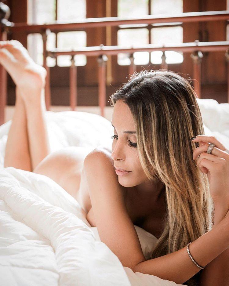 Carol Marra (Foto: Marcos Cadah)