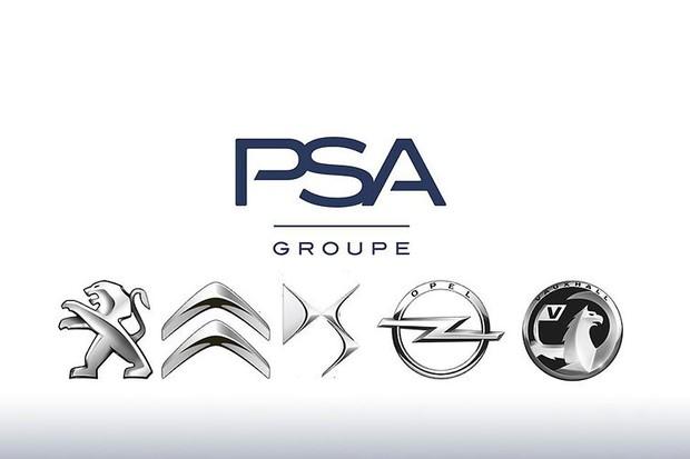 Opel e Vauxhall passam a integrar o grupo PSA (Foto: Divulgação)