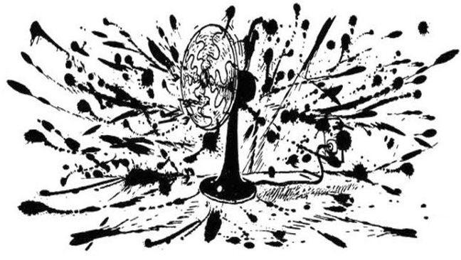 Ventilador, lama, sujeira (Foto: Arquivo Google)