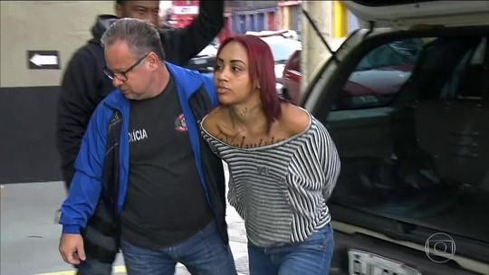 16 são presos suspeitos de roubo a celulares e carteiras em SP