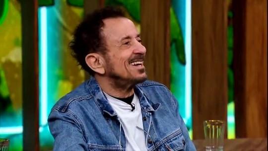'Conversa com Bial' debate polêmica em torno do disco 'Todos os Olhos' de Tom Zé
