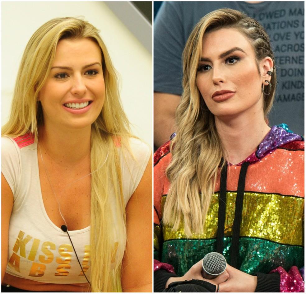 Fernanda Keulla venceu o 'BBB13' com 62,79% dos votos — Foto: Globo/João Cotta/Fábio Rocha